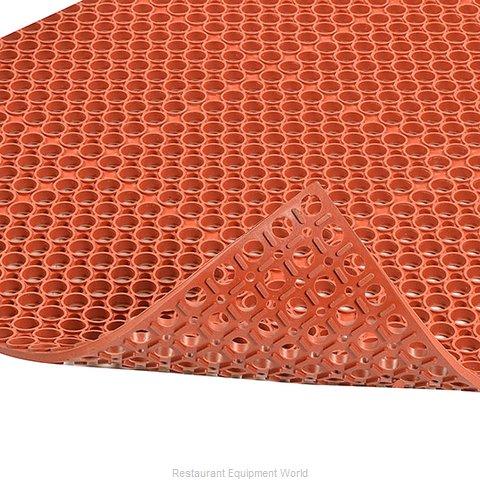 Apex Foodservice Matting T25U0035RD Floor Mat, General Purpose