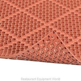 Apex Foodservice Matting T26U3919RD Floor Mat, General Purpose