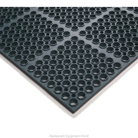 Apex Foodservice Matting T26U3939BL Floor Mat, General Purpose