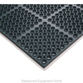 Apex Foodservice Matting T26U3958BL Floor Mat, General Purpose