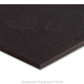 Apex Foodservice Matting T28U2432BL Floor Mat, General Purpose