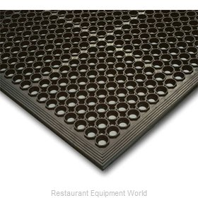 Apex Foodservice Matting T30U0035BL Floor Mat, General Purpose