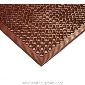 Apex Foodservice Matting T30U0035RD Floor Mat, General Purpose