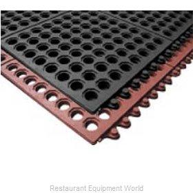 Apex Foodservice Matting T32U0033BL Floor Mat, Anti-Fatigue
