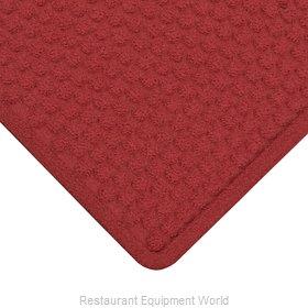 Apex Foodservice Matting T34S0046RD Floor Mat, Carpet