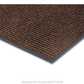 Apex Foodservice Matting T39S0034BR Floor Mat, Carpet
