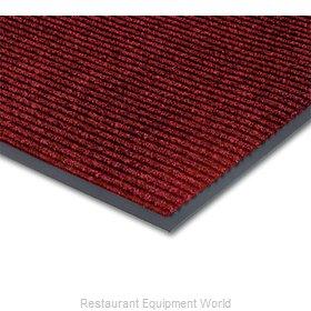Apex Foodservice Matting T39S0034RB Floor Mat, Carpet