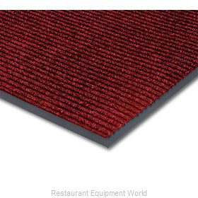 Apex Foodservice Matting T39S0035RB Floor Mat, Carpet