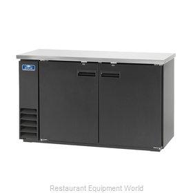 Arctic Air ABB60 Back Bar Cabinet, Refrigerated