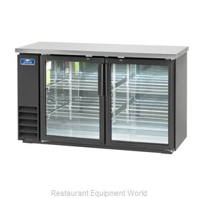 Arctic Air ABB60G Back Bar Cabinet, Refrigerated