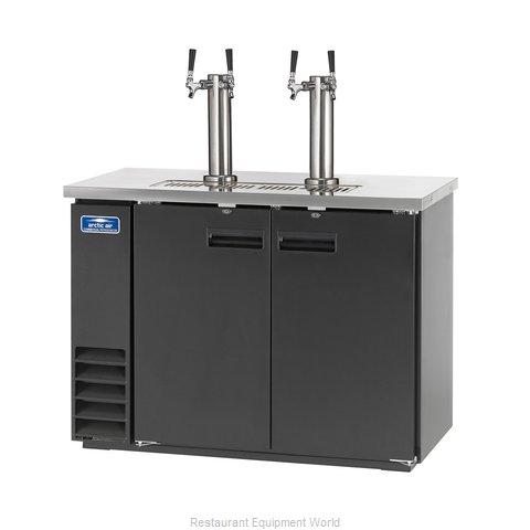 Arctic Air ADD48R-2 Draft Beer Cooler