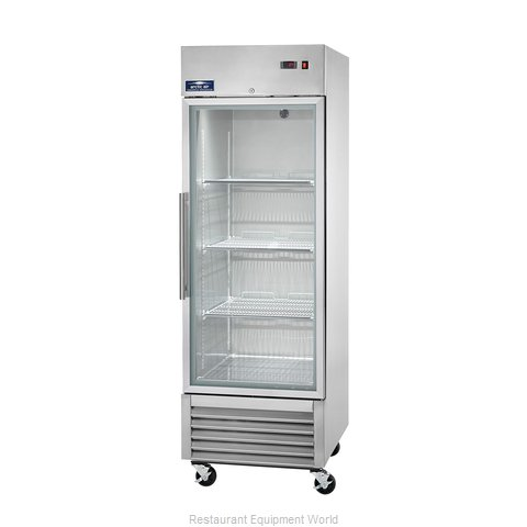 Arctic Air AGR23 Refrigerator, Reach-In (Magnified)