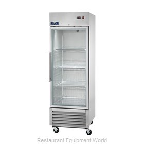 Arctic Air AGR23 Refrigerator, Reach-In