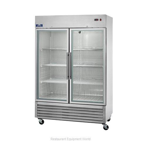 Arctic Air AGR49 Refrigerator, Reach-In