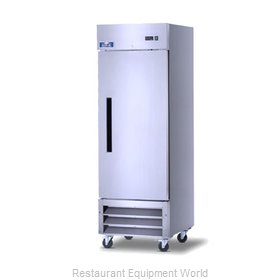 Arctic Air AR23 Refrigerator, Reach-In
