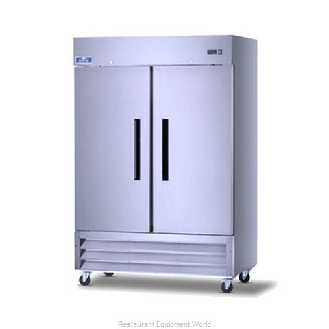 Arctic Air AR49 Refrigerator, Reach-In (Magnified)