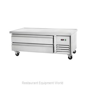Arctic Air ARCB60 Equipment Stand, Refrigerated Base