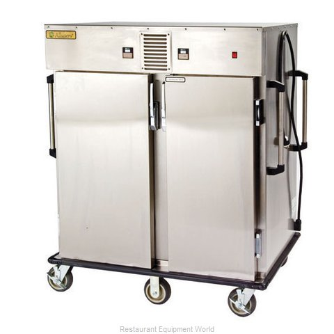 Alluserv AHCTC Cabinet, Meal Tray Delivery