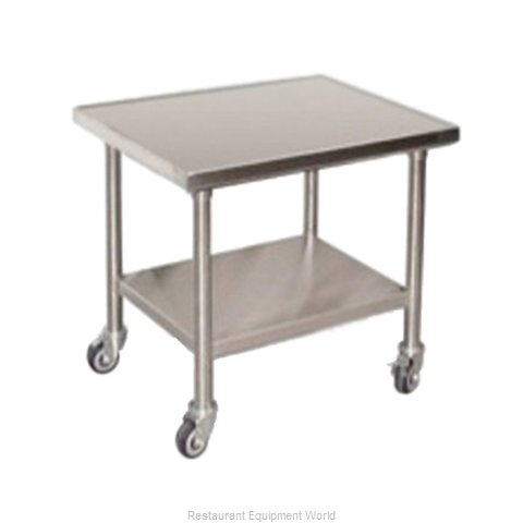 Alluserv AIT1M Equipment Stand for Countertop Cooking