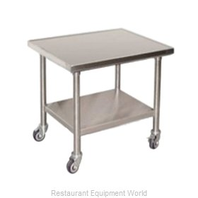 Alluserv AIT1M Equipment Stand, for Countertop Cooking