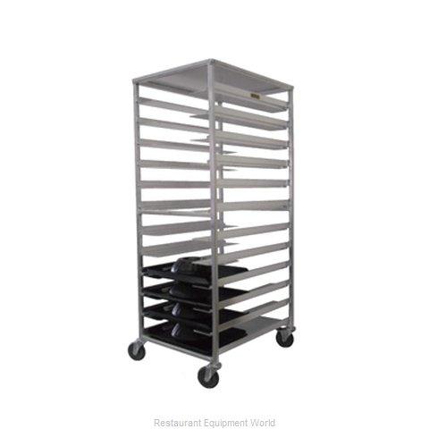 Alluserv AURSC20 Cart, Tray Delivery