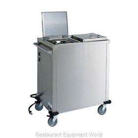 Alluserv CBH2 Thermal Pellet Base / Underliner Dispenser