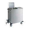Thermal Pellet Base / Underliner Dispensers