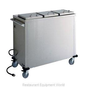 Alluserv CBH3 Thermal Pellet Base / Underliner Dispenser