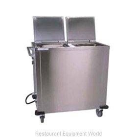 Alluserv CBPH Thermal Pellet Base / Underliner Dispenser