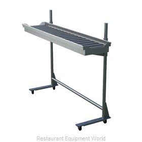 Alluserv CRC08 Conveyor, Tray Make-Up