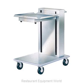Alluserv CTD1520 Dispenser, Tray Rack