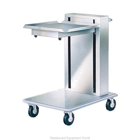 Alluserv CTD1622 Dispenser, Tray Rack