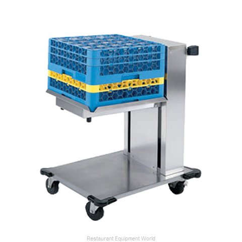 Alluserv DCRD2020 Dispenser Tray Rack