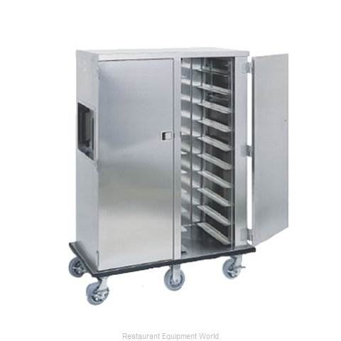 Alluserv ETC10 Cabinet, Meal Tray Delivery
