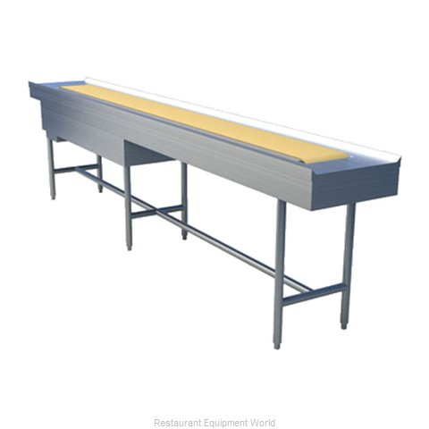 Alluserv FBC18 Conveyor Tray Make-Up