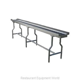 Alluserv RC16 Conveyor, Tray Make-Up