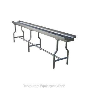 Alluserv RC18 Conveyor, Tray Make-Up