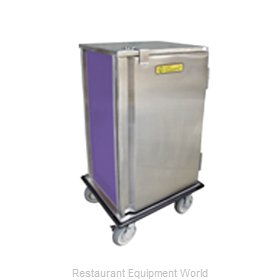 Alluserv RS8 Cabinet, Meal Tray Delivery