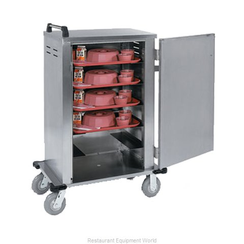 Alluserv RSDC1T6 Cabinet Meal Tray Delivery