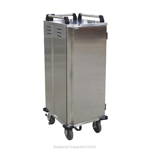 Alluserv ST1D2T18 Cabinet, Meal Tray Delivery