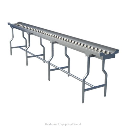 Alluserv SWC20 Conveyor Tray Make-Up