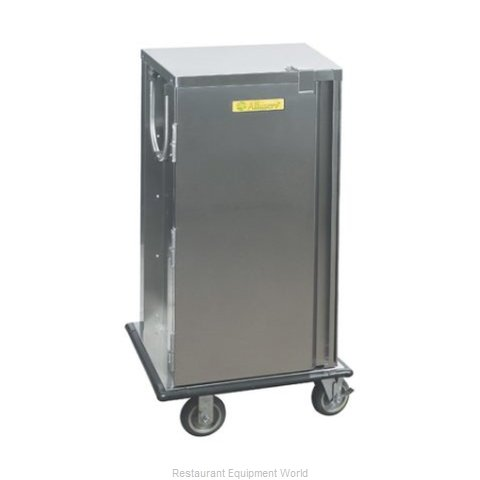 Alluserv TC12-12 Cabinet, Meal Tray Delivery