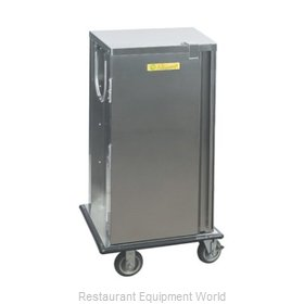 Alluserv TC12-12 Cabinet, Meal Tray Delivery