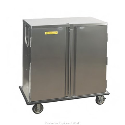 Alluserv TC12PT-18 Cabinet Meal Tray Delivery