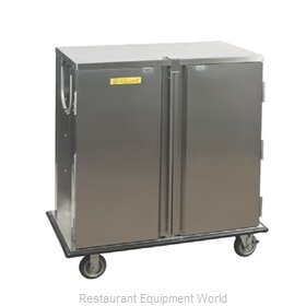 Alluserv TC21-18 Cabinet, Meal Tray Delivery