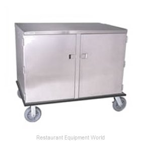 Alluserv TC24 Cabinet Meal Tray Delivery
