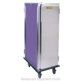 Alluserv TDC24 Cabinet, Meal Tray Delivery