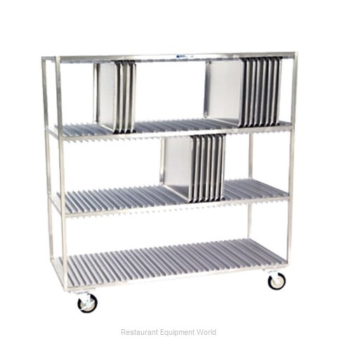 Alluserv TDR Tray Drying Rack
