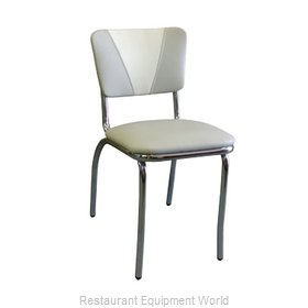 ATS Furniture 22-VN GR4 Chair, Side, Indoor