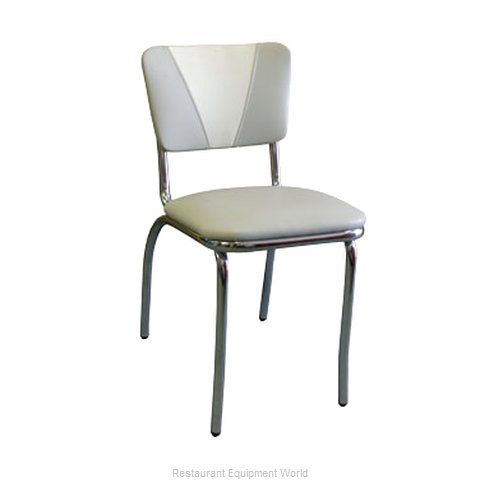 ATS Furniture 22-VN GR8 Chair Side Indoor